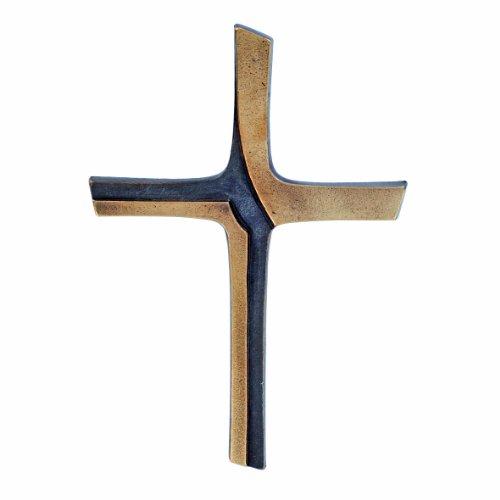 Bronzekreuz 15 cm