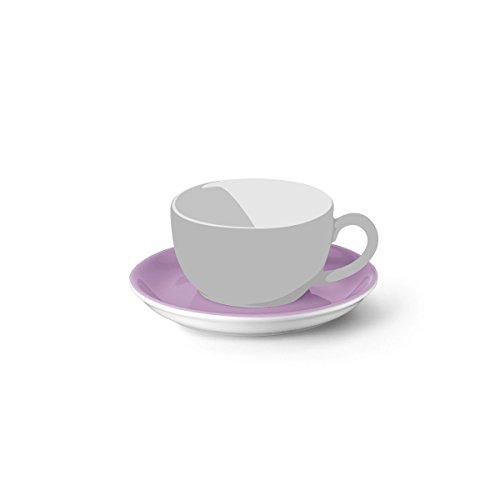 Dibbern Sc Espresso Untertasse Flieder