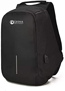 backpack with scooter built in