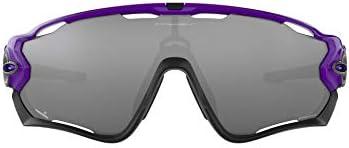 Oakley OO9290 47 Gafas, Púrpura Eléctrico, Talla única para Hombre