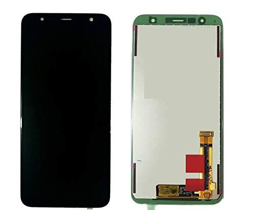 Tela Display Frontal Samsung Galaxy J4 + Plus J415 Preto 1° Linha Com Regulagem de Brilho