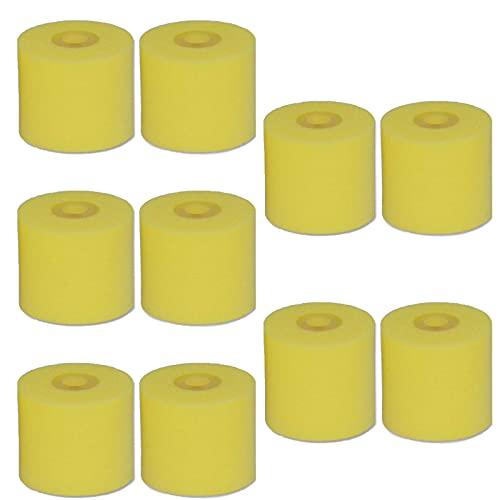 Almohadillas de Silicona para Auriculares Shure SE110, SE115, SE210, SE215, SE310, SE315, SE420, SE425, SE530