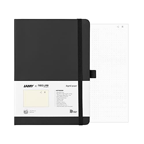【LAMY × Neo smartpen】LAMY デジタルペーパー NDO-DN185 (正規品)