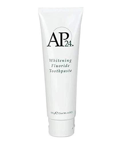 nu skin ap24 toothpaste