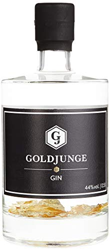 Goldjunge Dry Gin (1 x 0.5 l)