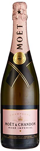 Moët & Chandon Brut Rosé Impérial Champagne (1 x 0.75 l)