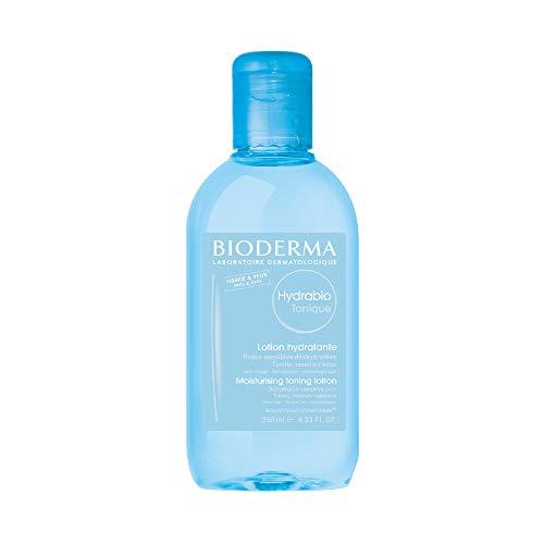 Bioderma Hydrabio Tonic für Gesicht 250ml
