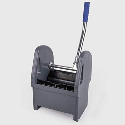 La Briantina Strizzatore Ricambio STR00282A per Carrello Pulizie Professionali Jack, in Plastica e Metallo