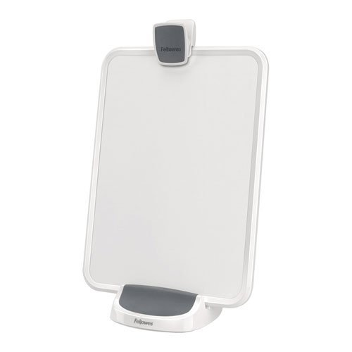 フェローズ 自立式 卓上ホワイトボード 原稿台 A4サイズ 磁石対応 縦横可 9311501