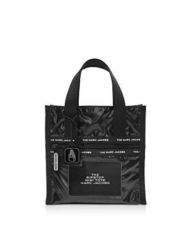 Marc Jacobs Luxury Fashion Donna M0015300001 Nero Borsa A Mano | Autunno Inverno 19