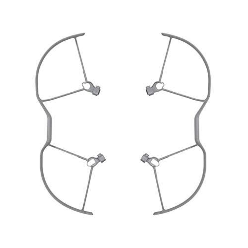 DJFEI Propeller Schutz für DJI Mavic Air 2 Drone, Propeller Guards Propeller Schutz Paddel Kreis Kompatibel mit DJI Mavic Air 2, Quick Release, Verbessert die Flugsicherheit
