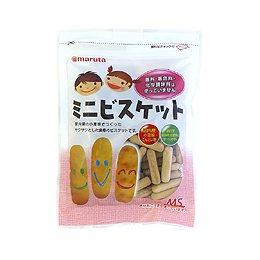 太田油脂 MS ミニビスケット 1.6kg(入数:100g×12個)×1ケース         JAN:4962311070058
