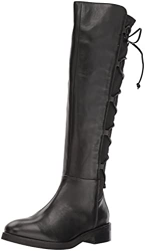 Seychelles damen& 039;s Dramatic Fashion Stiefel, schwarz, 9.5 M US