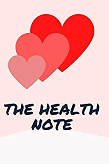 the health notebook
