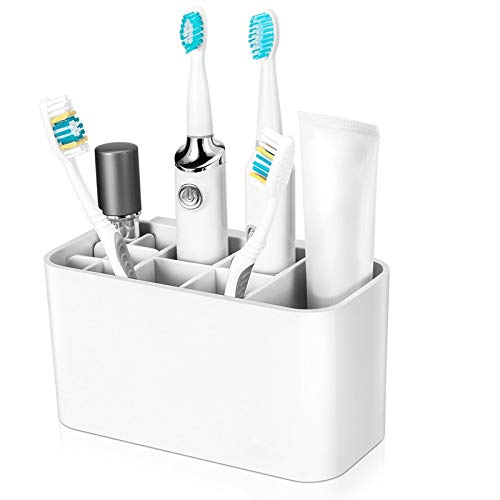 Heatigo Electric Toothbrush Hold...