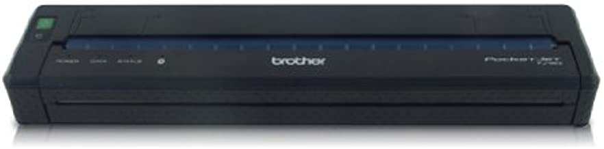 Best brother pj623 printer Reviews