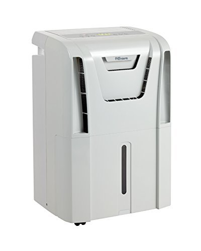 Danby DDR50A2GP 50-Pint Dehumidifier (Renewed)