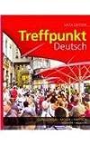 Treffpunkt Deutsch: Grundstufe Plus MyGermanLab 6MO (6th Edition)
