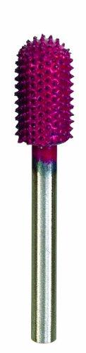 Proxxon 2229060 2229060-Fresa widia cilíndrica 7,5 x 12 mm, Metal, L