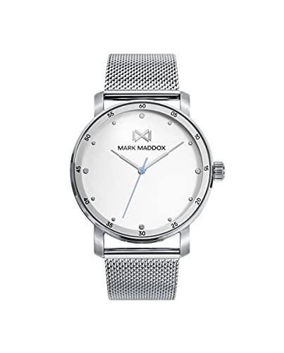 Reloj Mark Maddox Hombre Hm7150-07