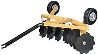 Farm Star Disk Harrow - 5ft. Width, Model Number 940420