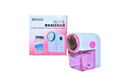 Textil Rasierer Fusselentferner Fusselrasierer