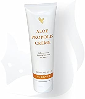 Forever Living Aloe Propolis Creme for Skin Care (4 oz)