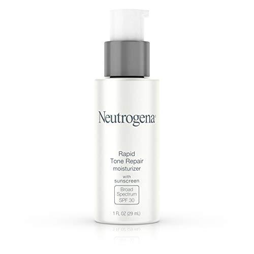 Neutrogena Rapid Tone Repair Crema Facial Reparadora (Spf 30) - 29 ml.