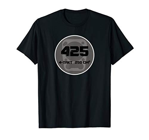 AWO 425 Simson Suhl T-Shirt
