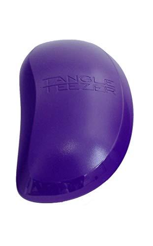 Tangle Teezer Salon Elite Brush, lila/rosa, 1er Pack (1 x 1 Stück)