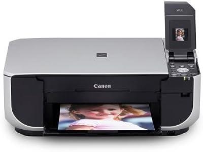 CanonPixmaMP470PhotoAll-In-OneInkjetPrinter(2177B002)