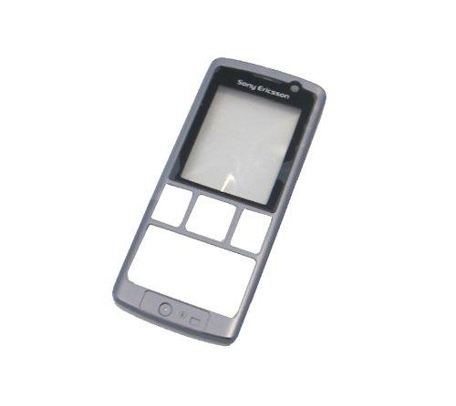 Original Sony Ericsson K610 / K610i A Cover Oberschale - Grau