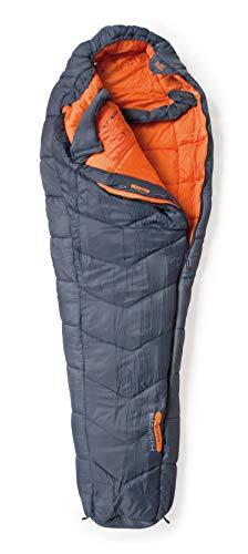 Saco de dormir Altus Himalaya | -1,6º Confort / -7,8º Límite, Relleno...