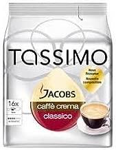 jacobs caffe crema classico