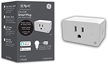 C by GE Smart Plug with Smart Bridge