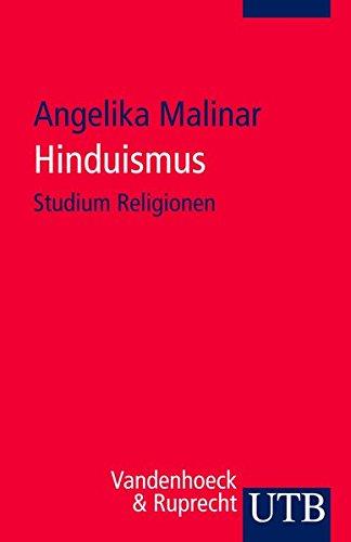 Hinduismus (Studium Religionen, Band 3197)