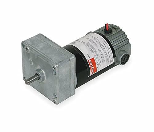 Dayton 1LPW2 Gear Motor