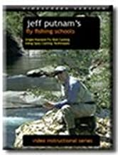 Jeff Putnam's Fly Fishing Schools Single-Handed Fly Rod Casting using Spey Casting Techniques (Fly Fishing Tutorial DVD)