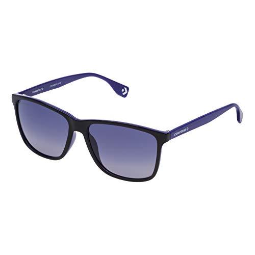 Converse SCO050Q58G75P Gafas, Light Blue+Dark Blue, 58/16/145 para Hombre
