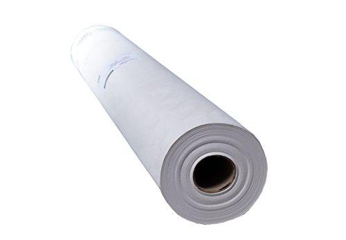 Camlaba 1172408 - Papel protector para banco (46 x 57 cm, 100 unidades)