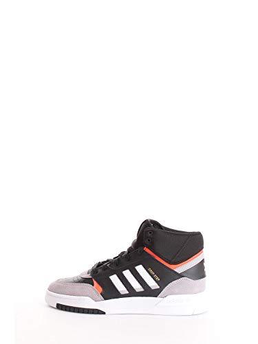 adidas Drop Step, Zapatillas Hombre, Multicolor (Core Black/Light...