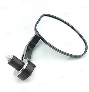 2x Specchio retrovisori Carbon Look compatibile per HO CBR 600 1000 F VFR 750 800