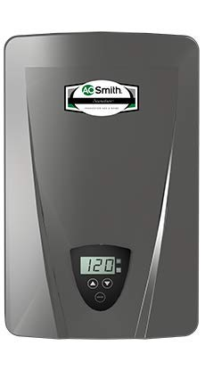 A.O Smith Tankless Residential Water Heater