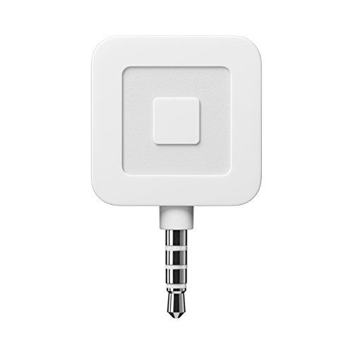 Square Credit Card Reader 2014 with 10 Dollar Account Credit