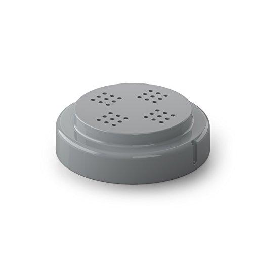 Philips Viva Collection HR2345/29 máquina de pasta y ravioli Máquina eléctrica para elaborar pasta fresca - Máquina para pasta (220-240 V, 50 Hz, 150 W, 1 pieza(s), 135 mm, 350 mm)