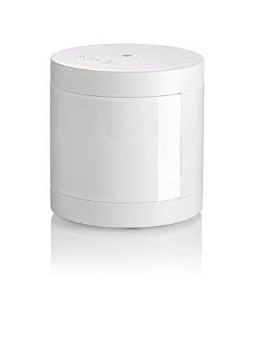 Somfy 2401490 - Détecteur de Mouvement Intérieur | Compatible Animaux | Compatible Somfy Home Alarm, Somfy One (+)