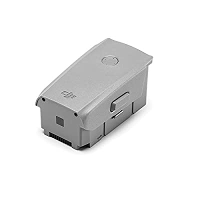 DJI Mavic Air 2 Intelligent Flight Battery - Replacement Spare Battery 3500mAh 34min Flight Time Accessory for Drone