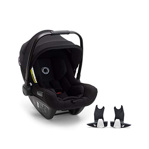Bugaboo Turtle Air by Nuna car seat BLACK Bee