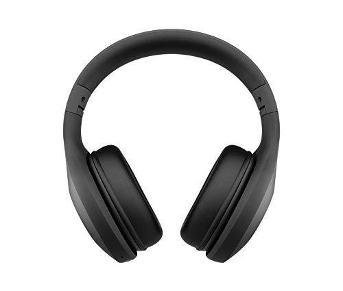 HP Bluetooth Headset 500 (Kopfhörer, Bluetooth 5, bis zu 20h Akkulaufzeit, USB-C Ladekabel, faltbar) schwarz