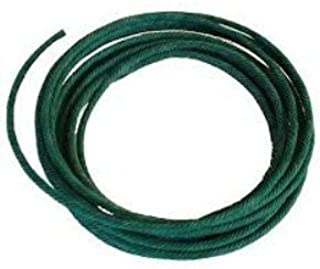 Green Fuse for Model Rocketry 2mm 20ft Roll